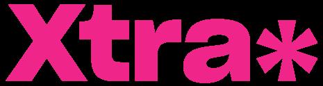 Xtra* logo