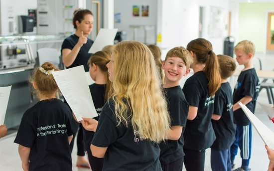 Are you passionate about the power of the performing arts to transform the lives of young people and can't wait to see your students grow in confidence and self-esteem