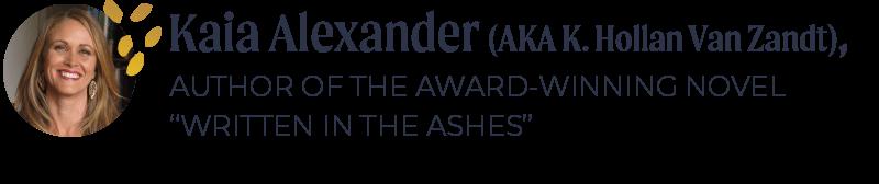 Kaia Alexander Holland Van Zandt