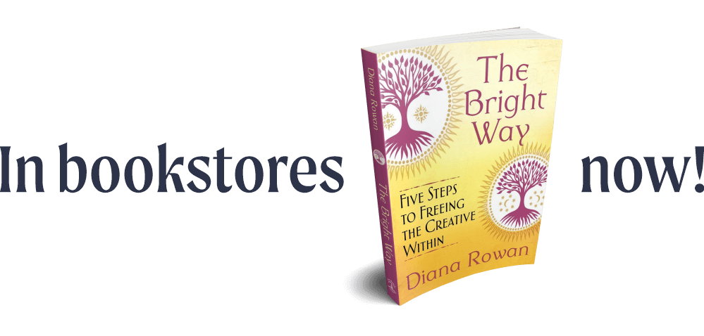 The Bright Way Book Cover Available Now
