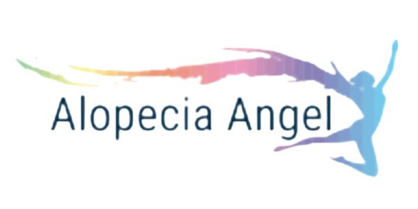 Footer Logo (Alopecia Angel)