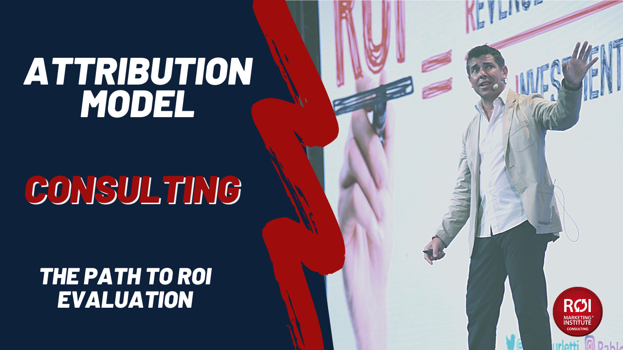What is the best ROI Marketing Consulting Program