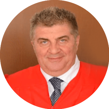 Prof. Antonio PAGANINI