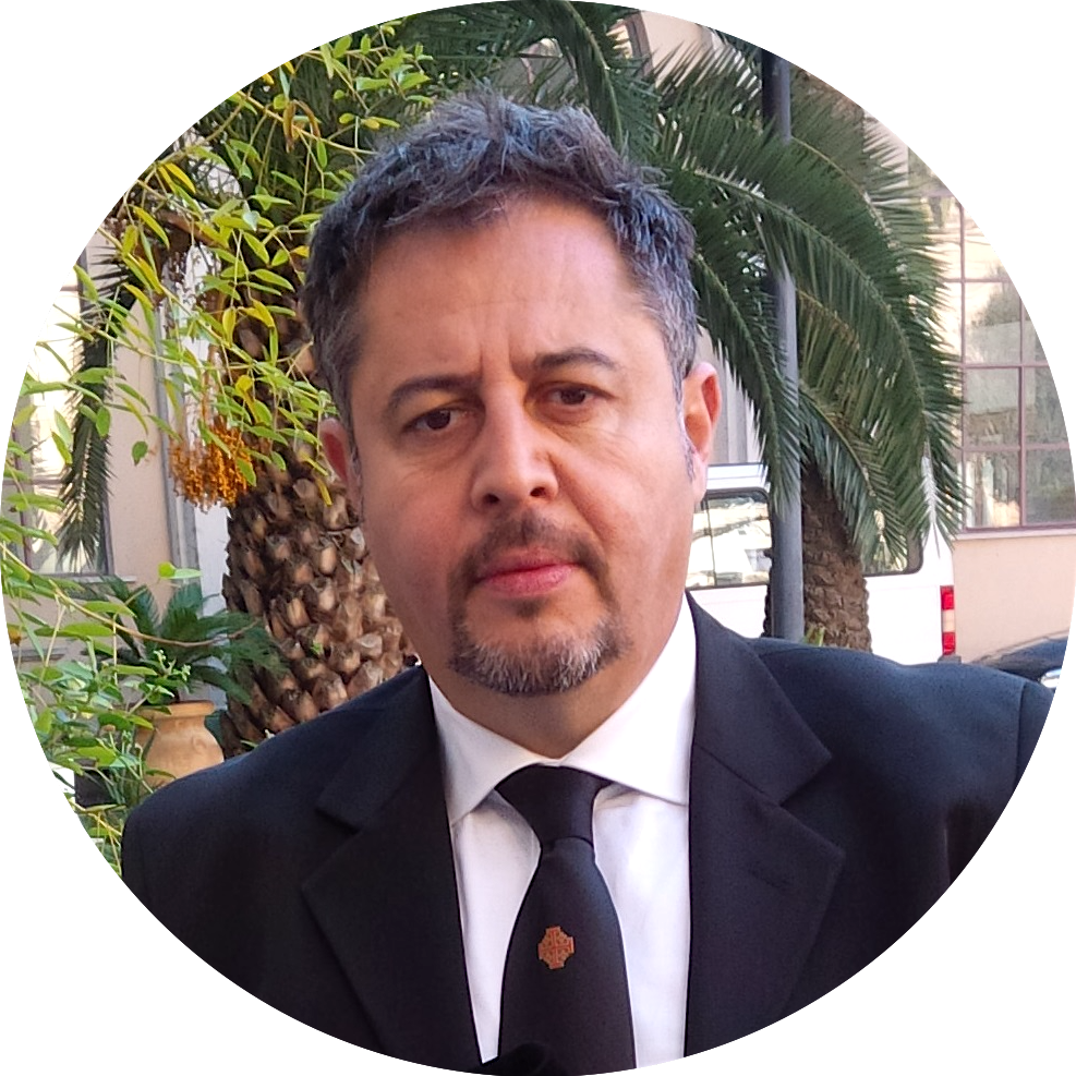 Prof. Andrea Carbonari