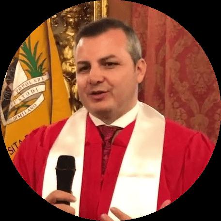 rof. Avv. Giovanni NERI Rettore Magnifico