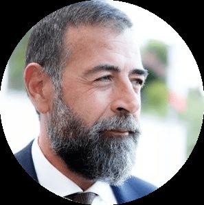 Prof. Fabrizio DELLA BINA, Rettore Vicario