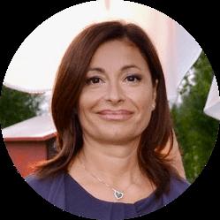 Prof. Maria Gaia Pensieri