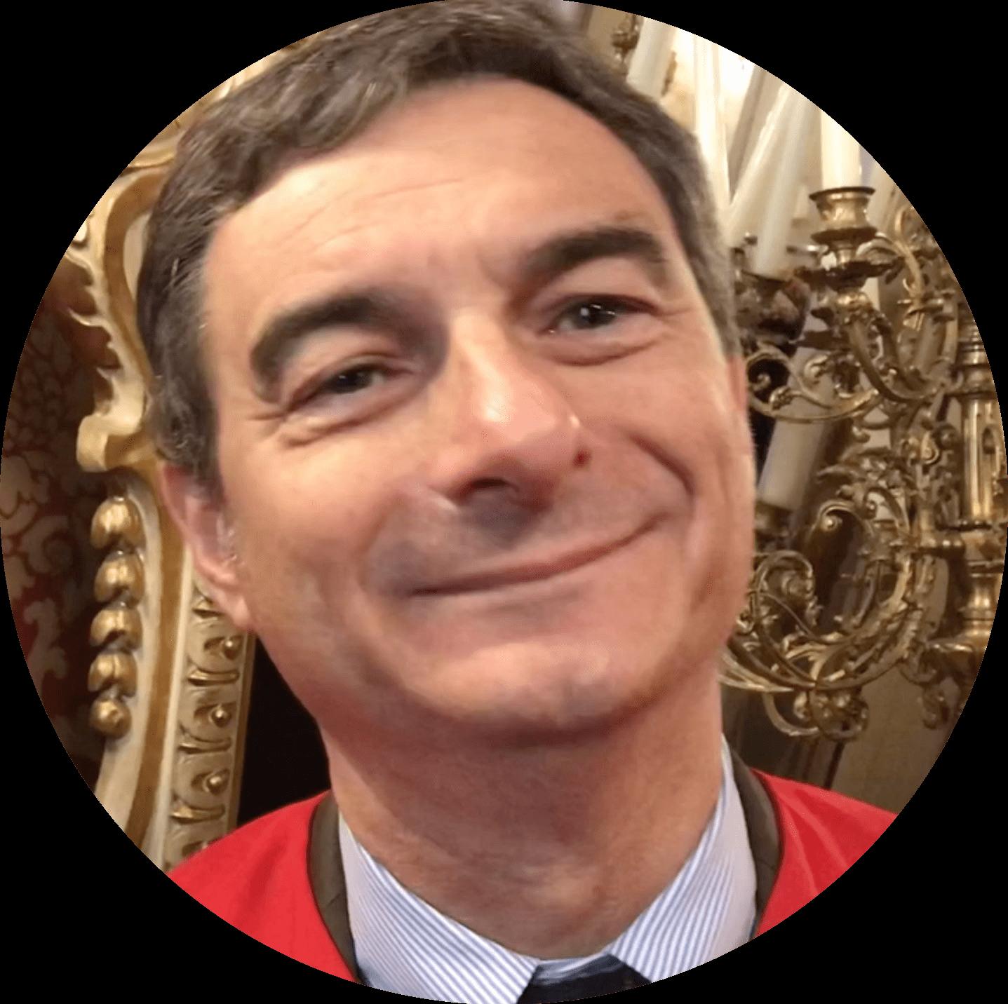Prof. Avv. Gianluca Gambogi