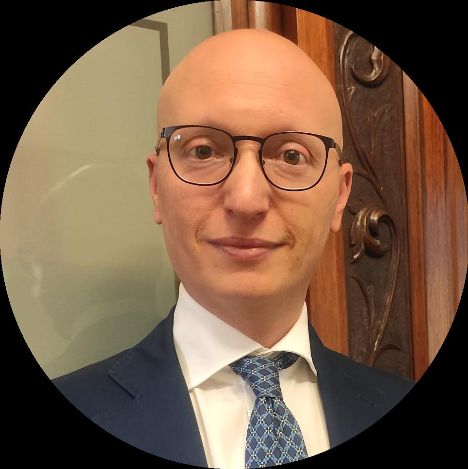 Prof. Davide Battisti