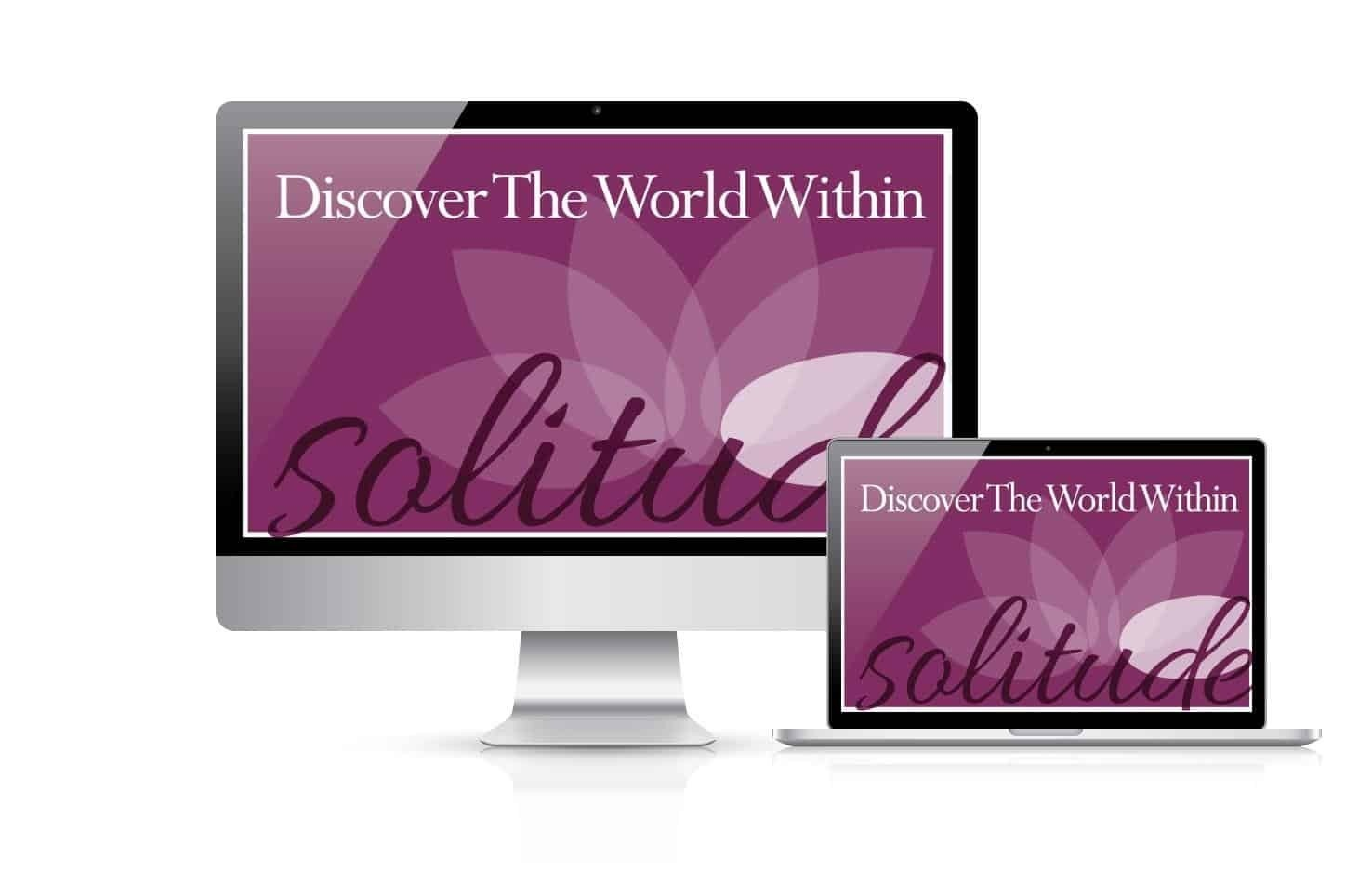 Balance of B'ing Discover the World Within