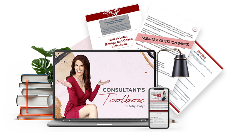 The Consultant's Toolbox
