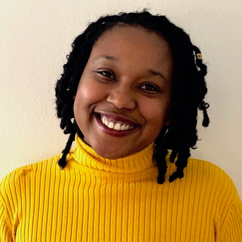 Farrah Daniel, Healthy Rich writing contest judge (headshot)