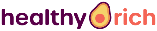 healthy rich personal finance blogs for women