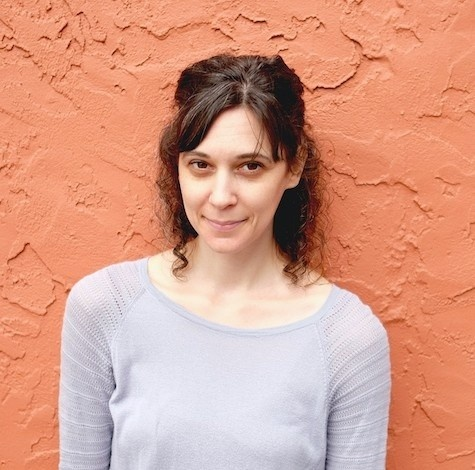 Dana Sitar, Healthy Rich founder (headshot)