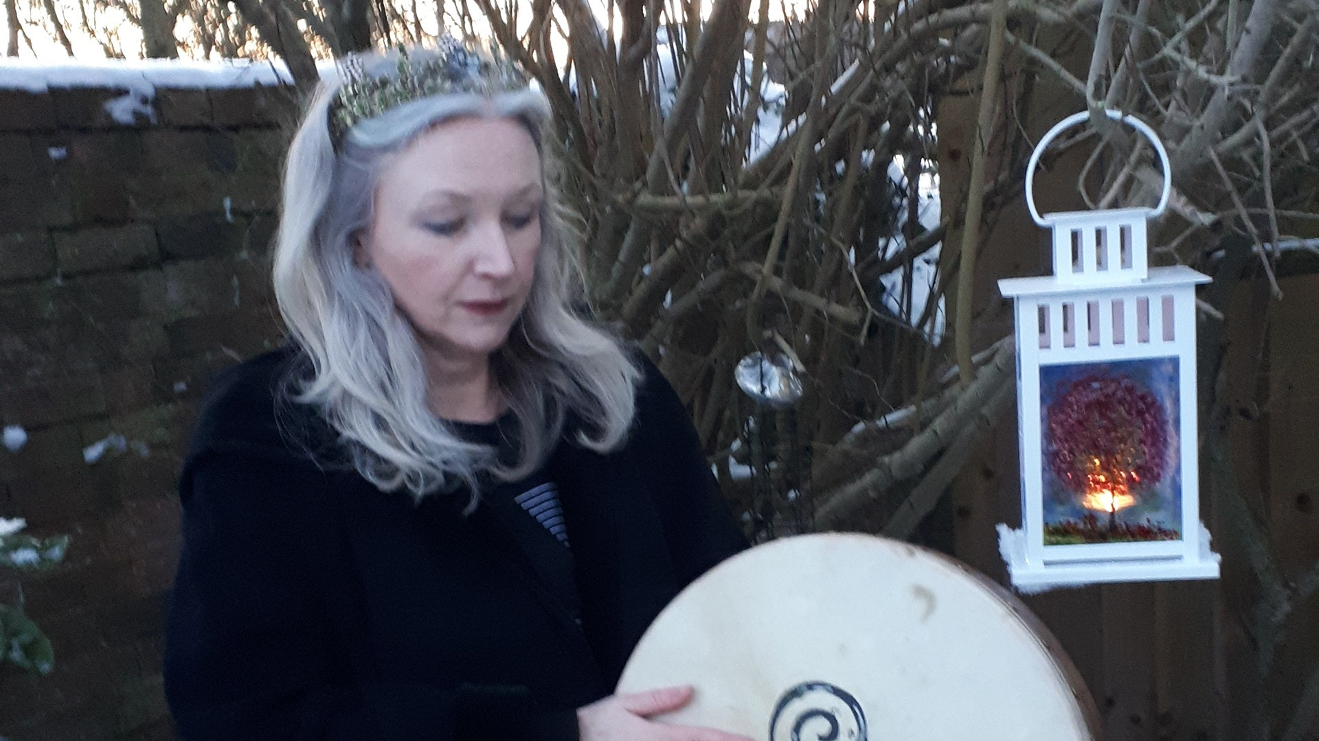 Sound Healing in Leicester, UK