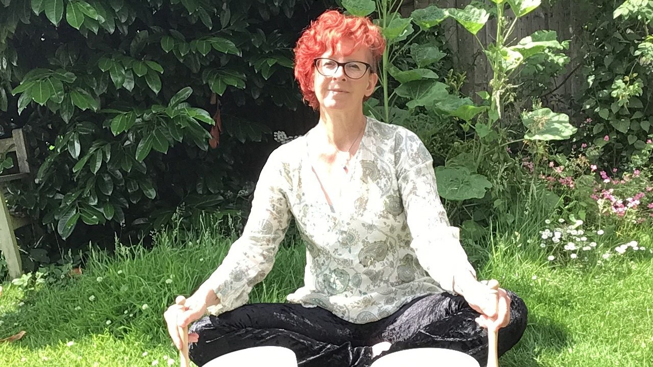 Sound Healing Courses in Herefordshire