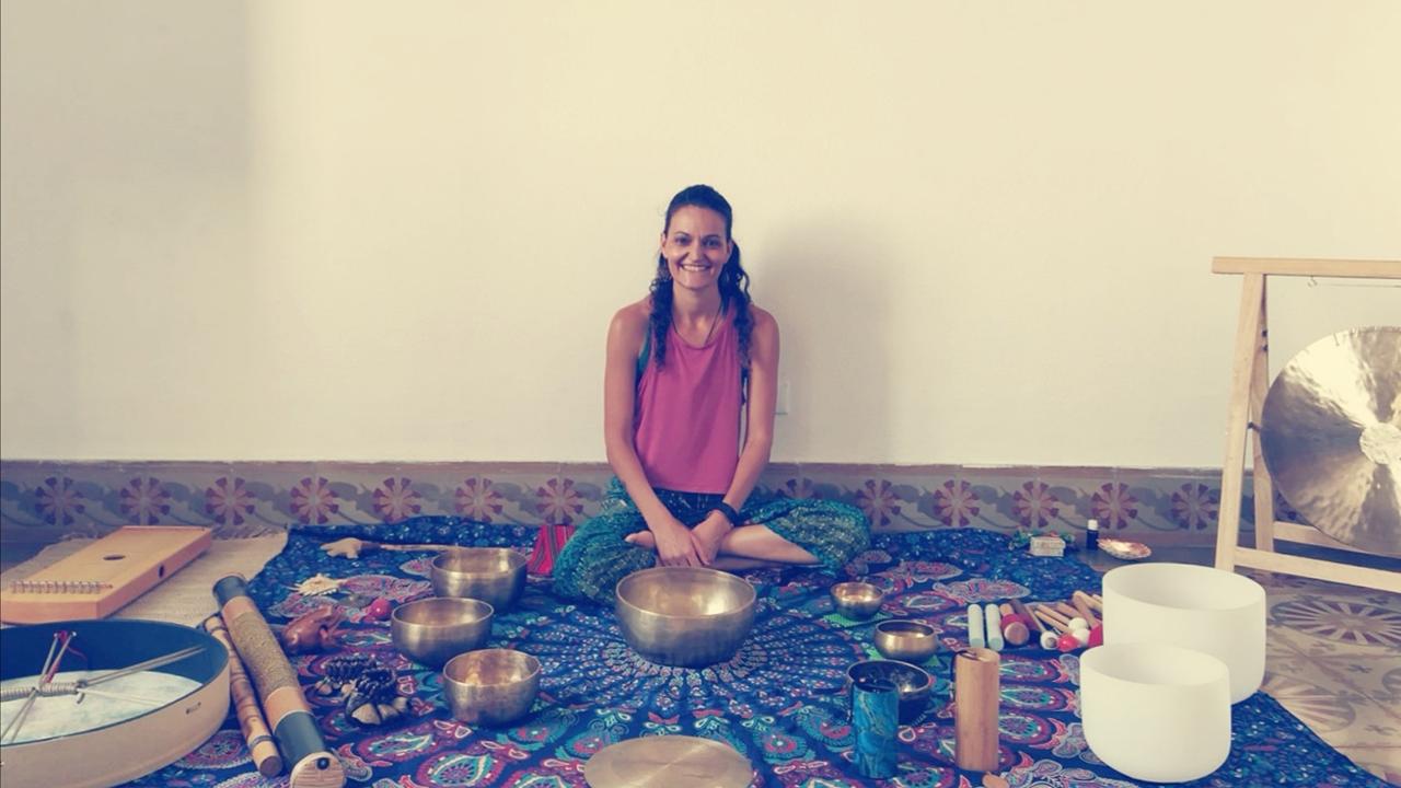 Sound Healing in Gran Canaria