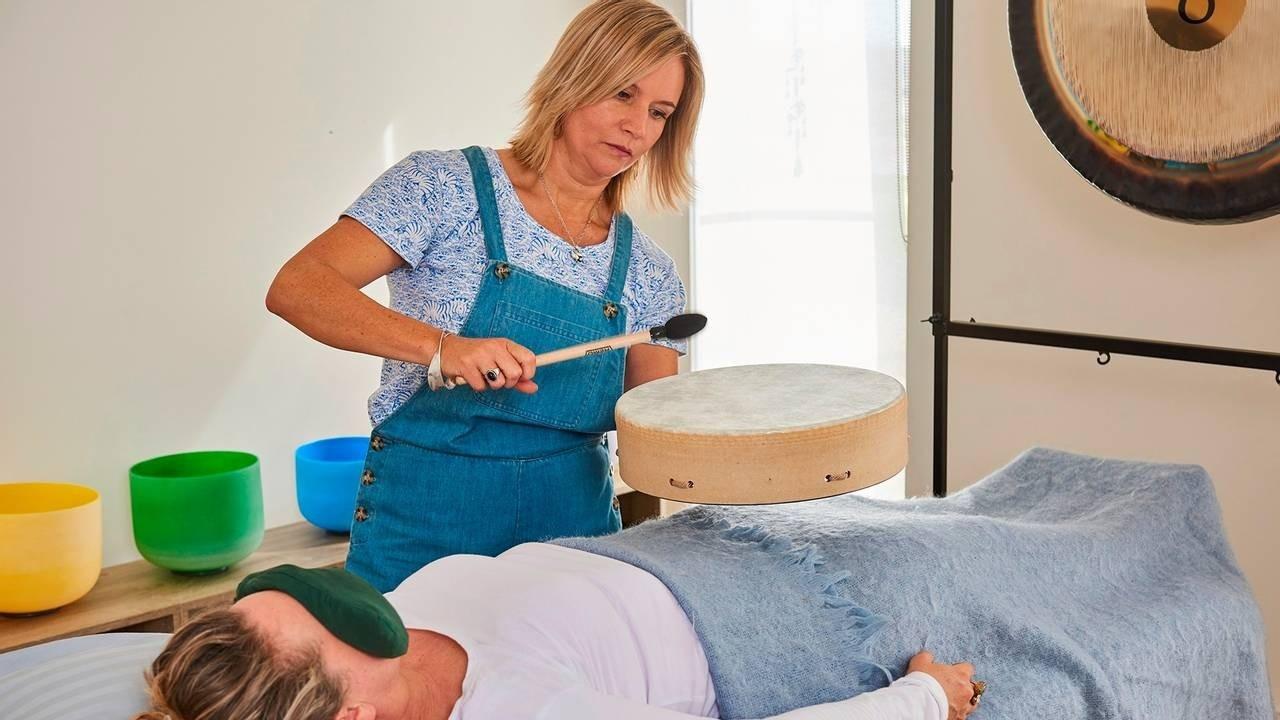 Sound Healing in Bellarine Peninsula, Australia