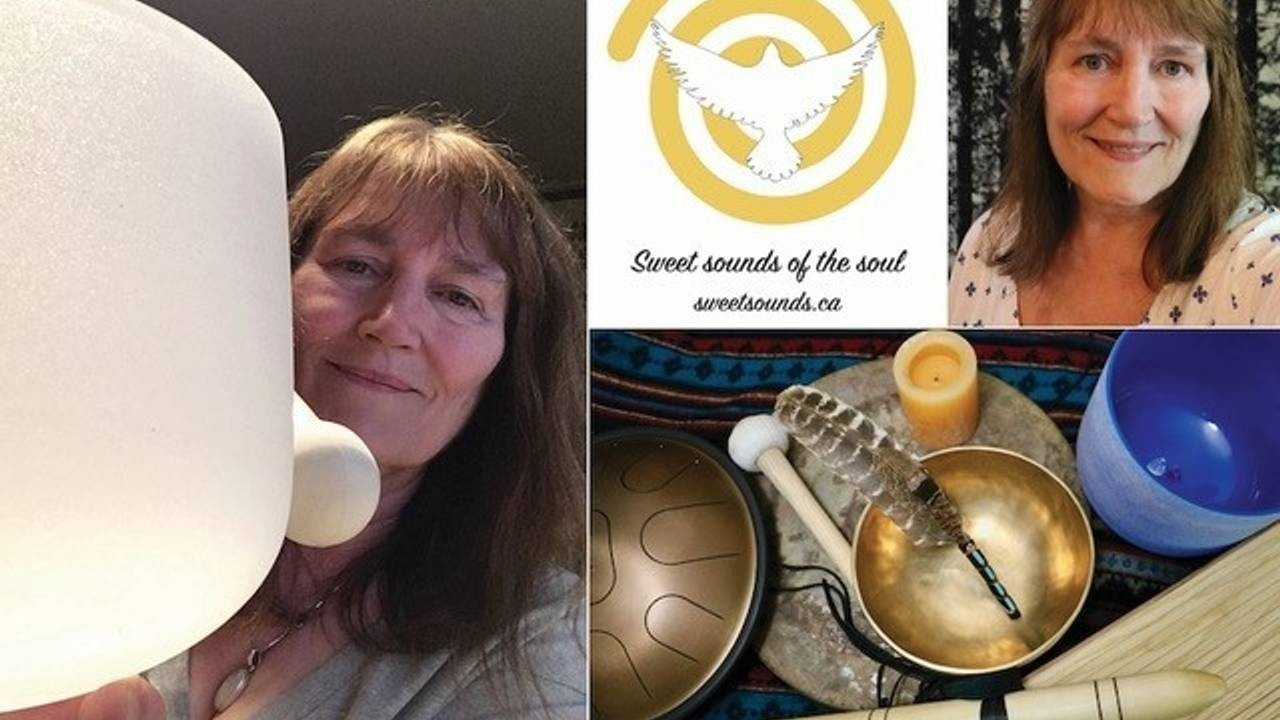 Sound Healing in Montreal