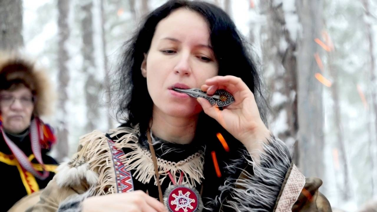Sound Healing in Russia