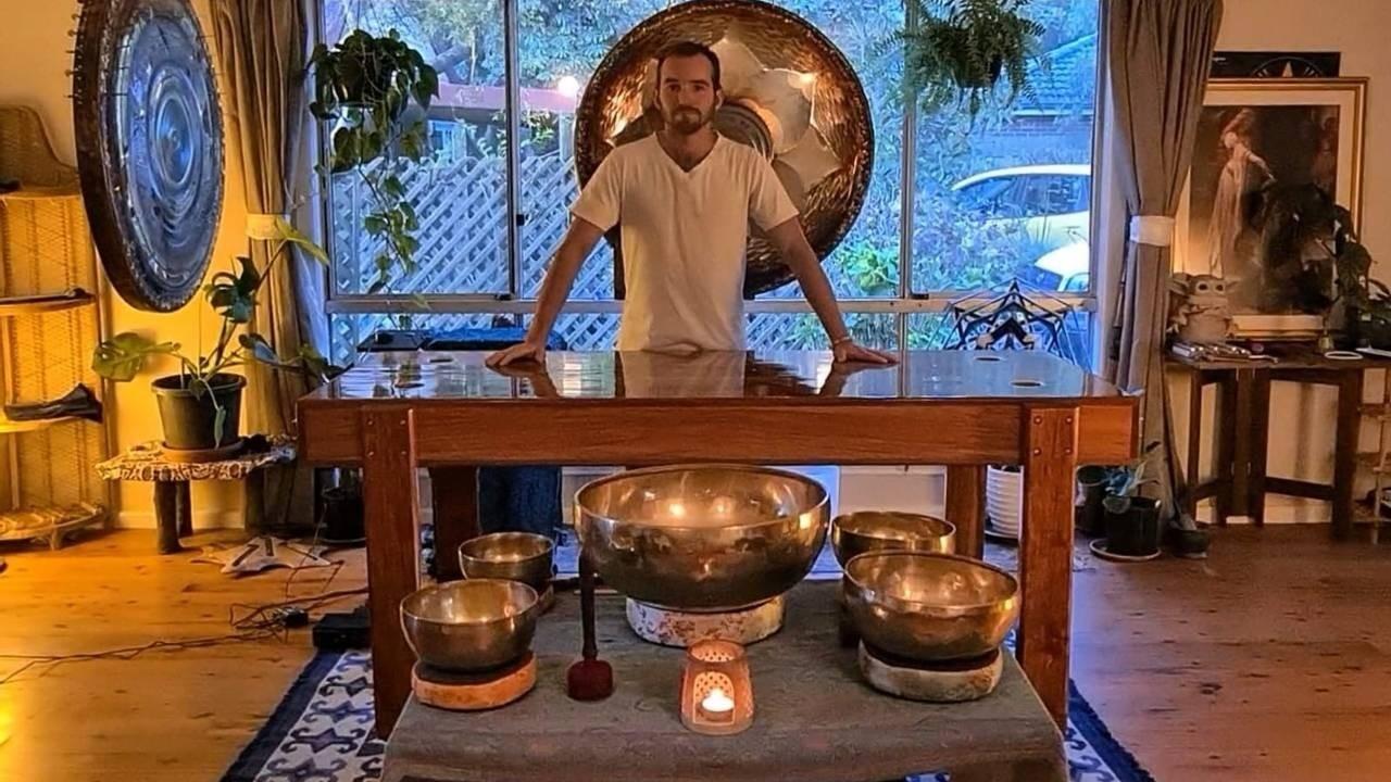 Sound Healing in Back Heath,  NSW, Australia