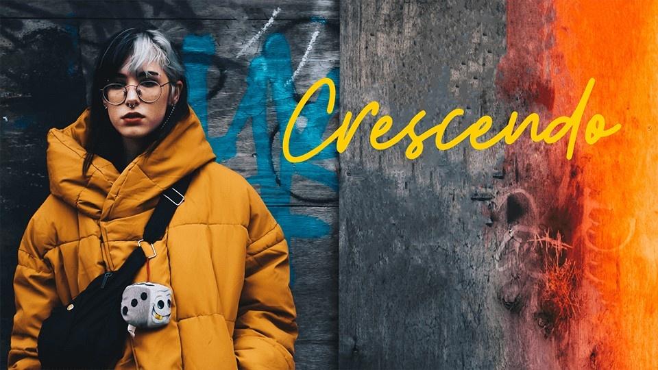 Crescendo - Journée conférence sur les jeunes et la santé mentale