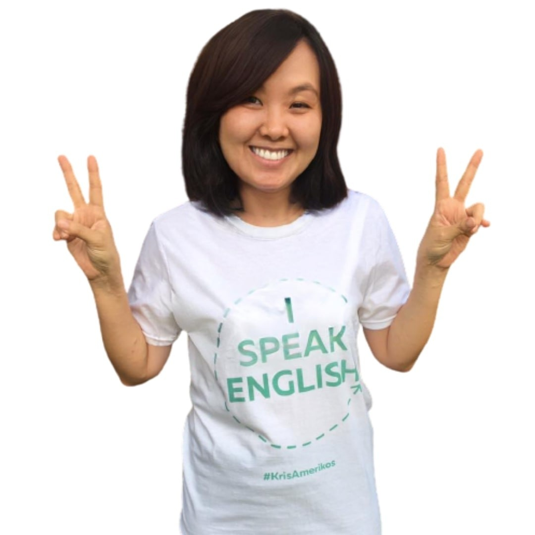 Manee is a successful English-Everyday student
