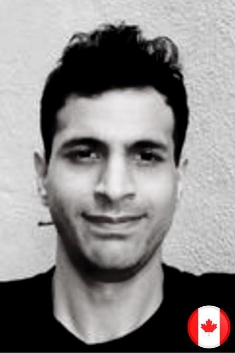 Pavan Sarna is a native English teacher with English-Everyday