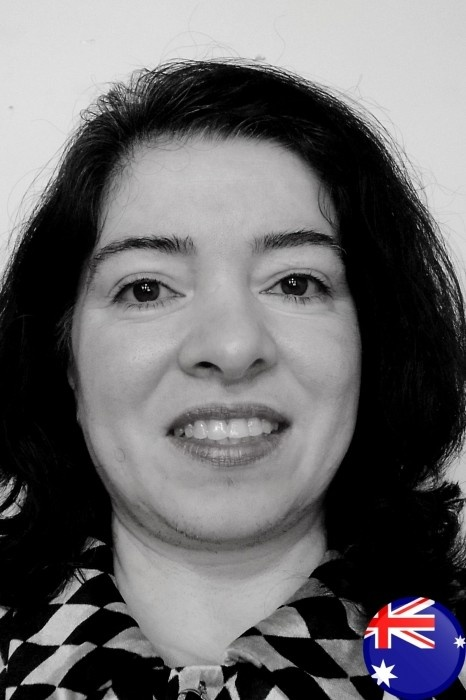 Preeti Lamba is a native English teacher with English-Everyday