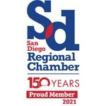 San Diego Chamber of Commerce logo