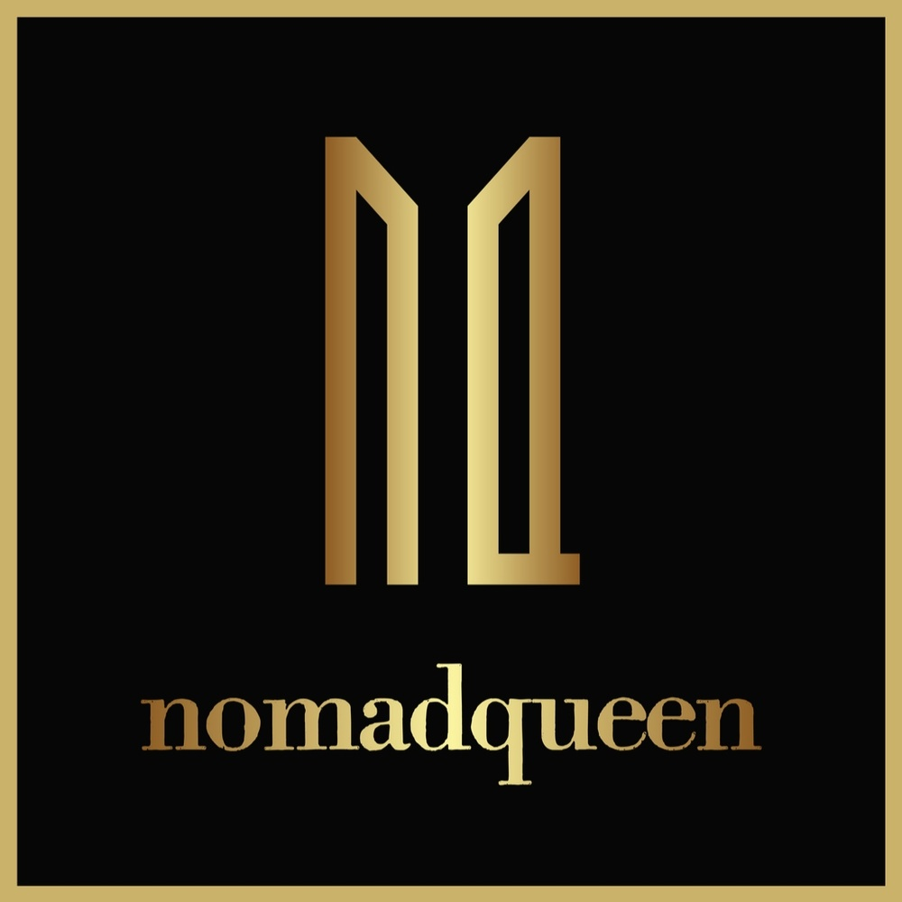 nomadqueen academy logo