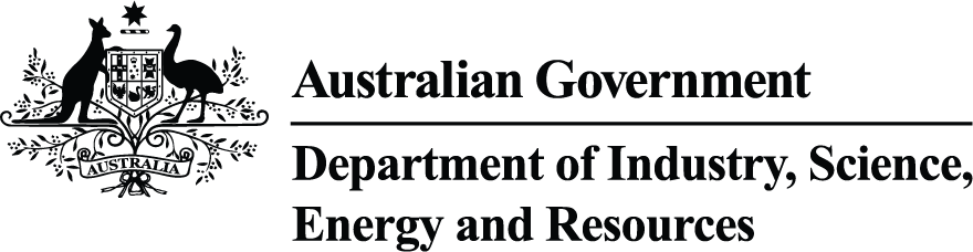 Australian Government - Department of Industry, Science, Energy and Resources