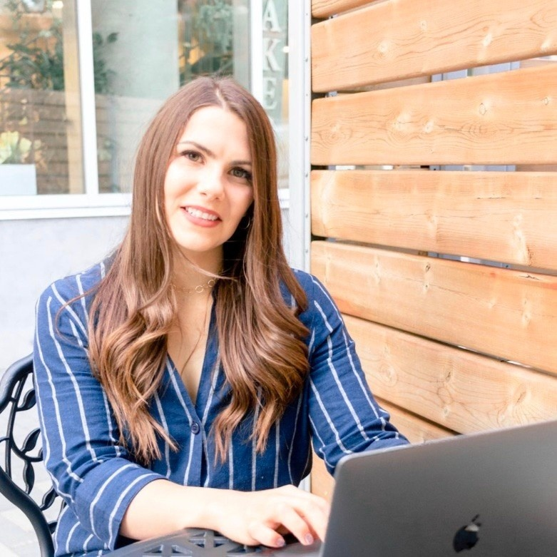 Courtney Berg is a Registered Dietitian and Nutritionist in Saskatoon. Courtney is the founder and owner of Vitality Nutrition!