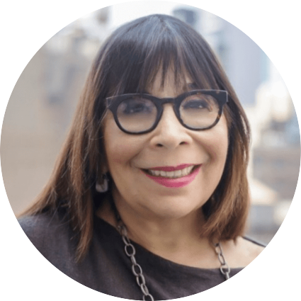 Maria Schirta, Professor in English as a Second Language - Hudson County Community College – USA