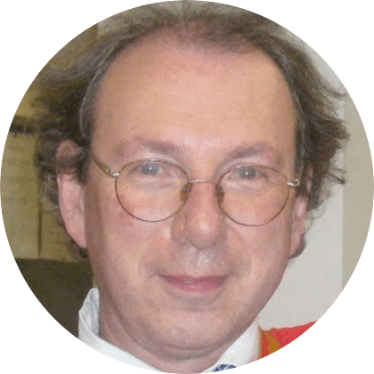 Dr. Barry Heselwood, Senior Lecturer in Linguistics and Phonetics - University of Leeds - England