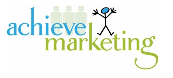 Achieve Marketing Logo
