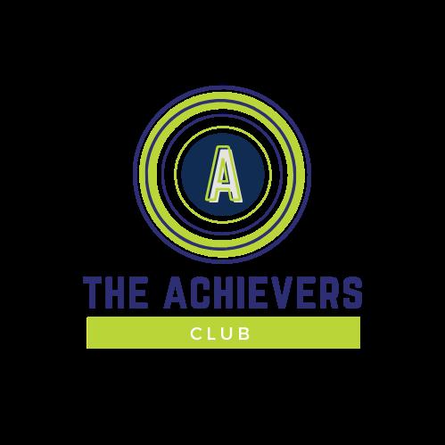 Achieve Marketing The Achievers Club logo