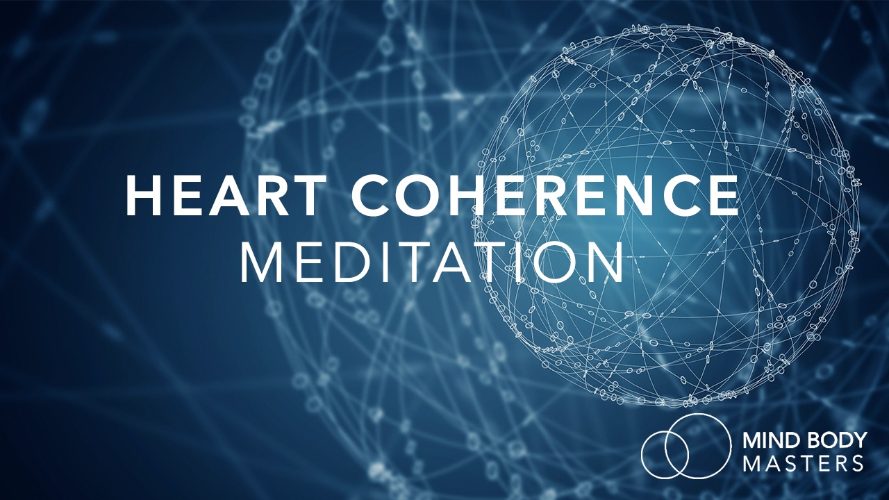 Heart Coherence Meditation - Jake Currie