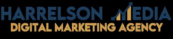Harrelson Media Logo