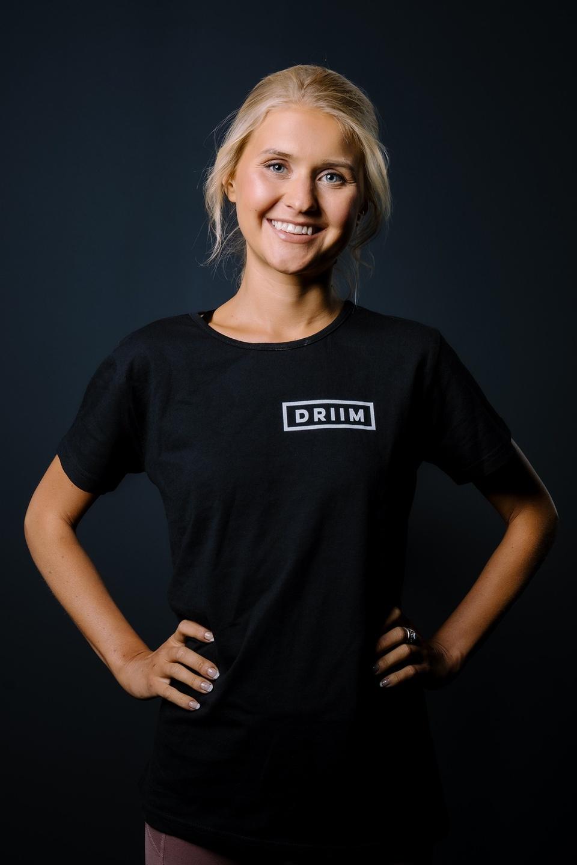 Driim Emma Räsänen