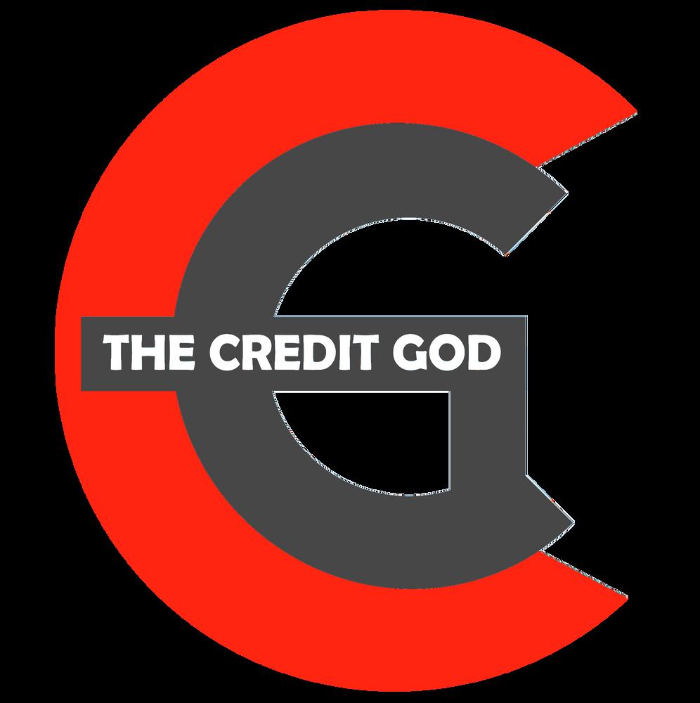 THE CREDIT GOD   CARLOS D. SMITH