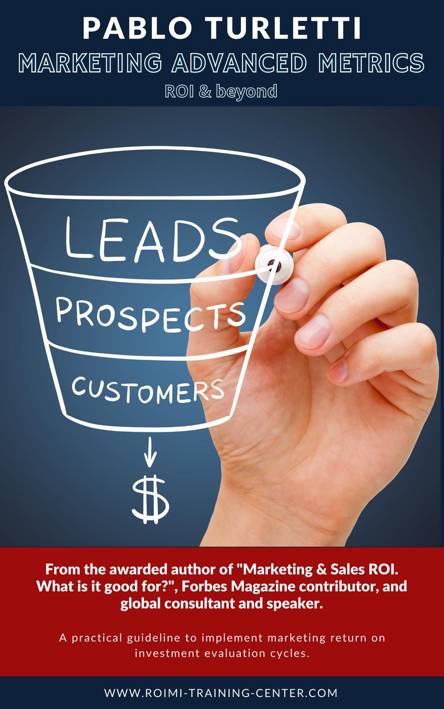 Marketing Advanced Metrics