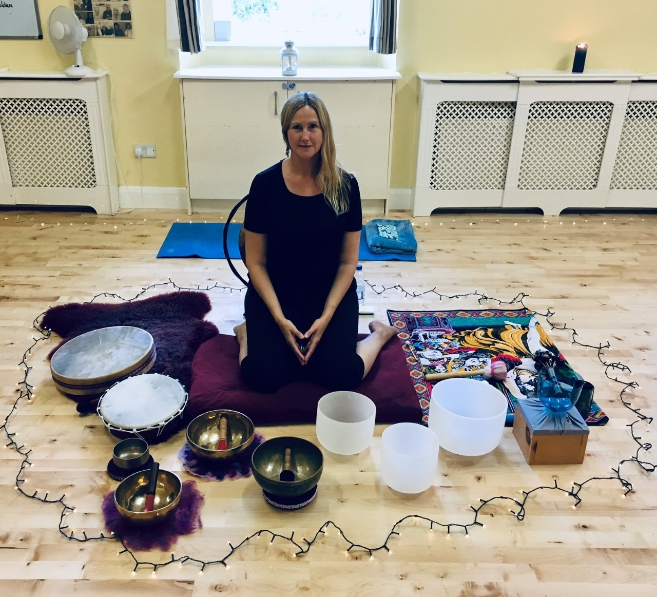 Sound Therapy in Ireland