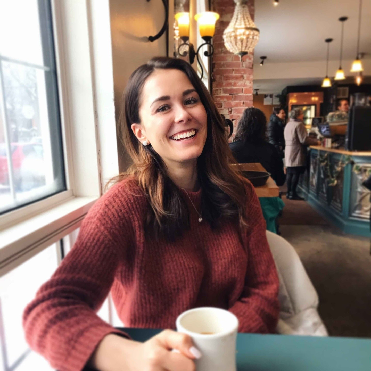 Hannah Murray is a Registered Dietitian and Nutritionist with Vitality Nutrition in Saskatoon. Her practice focuses on nutrition for fertility, sports nutrition, and recovery from disordered eating.