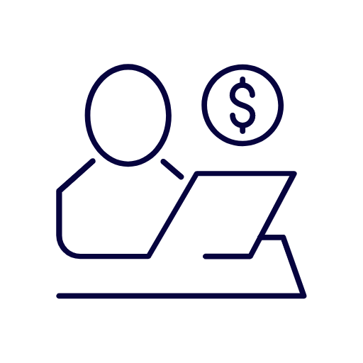 Training Savings Calculator Icon