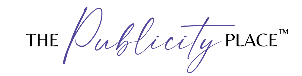 The Publicity Place™ - Footer Logo