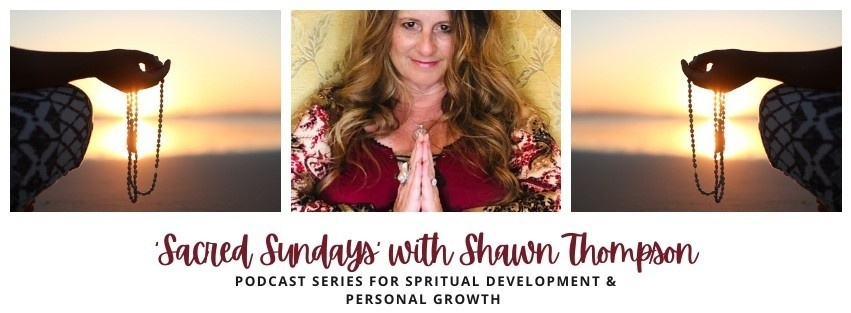 Podcast for spiritual development and personal growth