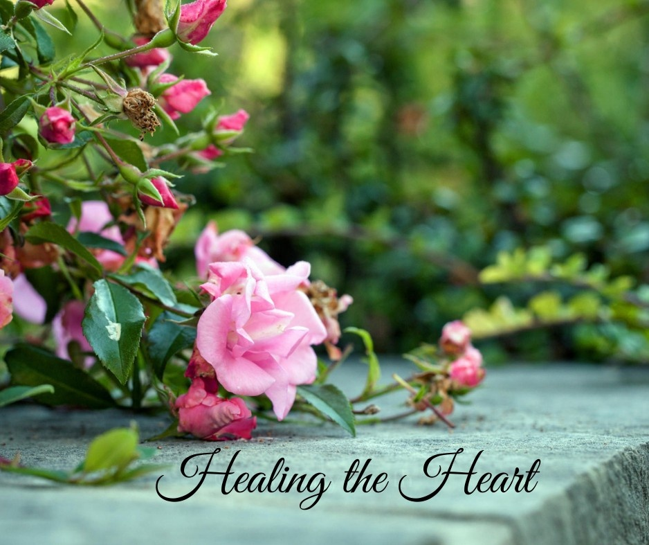 Healing after loss of loved ones