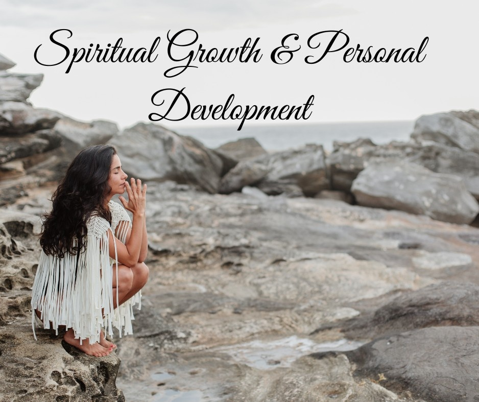 Spiritual Growth and Personal Development
