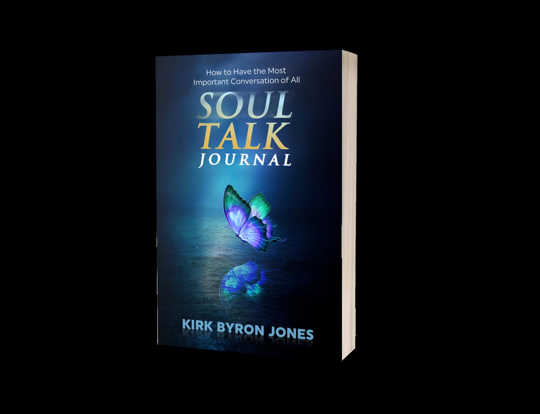 Book Soul Talk Journal